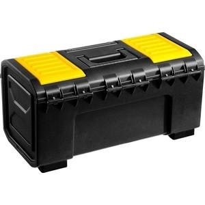 Ящик для инструментов Stayer Toolbox-19 пластиковый Professional (38167-19)