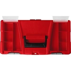 Ящик для инструментов Зубр Нева-20 пластиковый (38323-20)