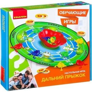 Обучающая игра Bondibon ДАЛЬНИЙ ПРЫЖОК (ВВ2408 )