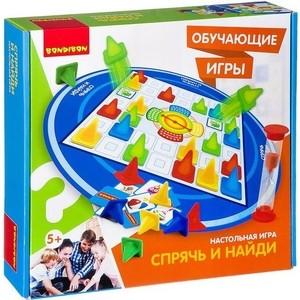 Обучающая игра Bondibon СПРЯЧЬ И НАЙДИ (ВВ2415 )