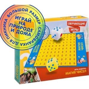 Обучающая игра Bondibon МАГИЯ ЧИСЕЛ (ВВ2561 )