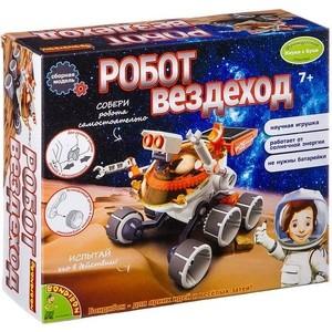Конструктор Bondibon Науки с Буки, Робот вездеход (ВВ2580 )