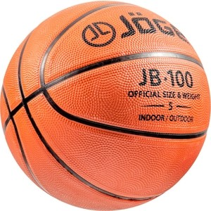 Мяч JOGEL баскетбольный JB-100