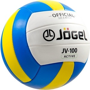 Мяч JOGEL волейбольный JV-100