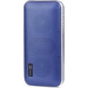 Портативная колонка HARPER PSPB-200 blue