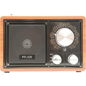 Фото - Радиоприемник Сигнал БЗРП РП-329 радиоприемник сигнал бзрп рп 320