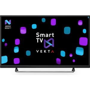LED Телевизор VEKTA LD-40SF6519BS