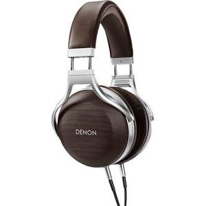 Наушники Denon AH-D5200 внутриканальные наушники denon ah c260 silver