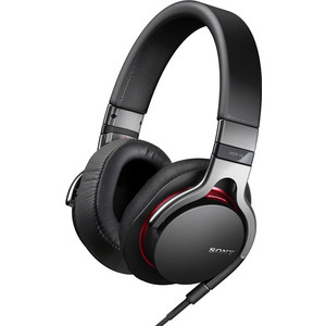цена на Наушники Sony MDR-1AM2 black