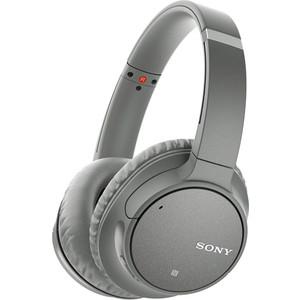 Наушники Sony WH-CH700N gray