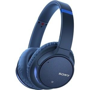 Наушники Sony WH-CH700N blue