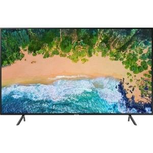 LED Телевизор Samsung UE43NU7170U led телевизор samsung ue32m5550
