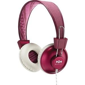 цена на Наушники Marley Positive Vibration purple EM-JH011-PU