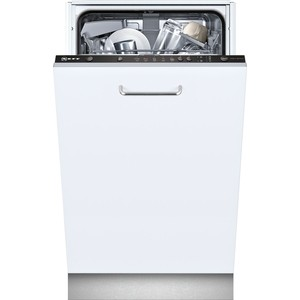 Встраиваемая посудомоечная машина NEFF S581C50X1R