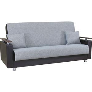 Диван книжка Шарм-Дизайн Мелодия ДП №2 120 шенилл серый диван ип панин омега 2 120 porter violet мэри 01 sontex black
