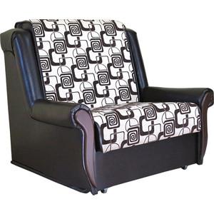 цена на Кресло кровать Шарм-Дизайн Аккорд М шенилл беж