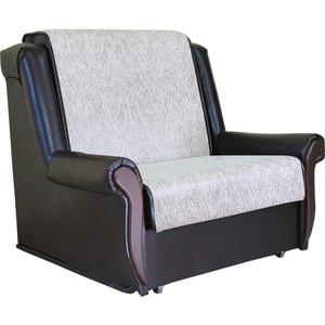 цена на Кресло кровать Шарм-Дизайн Аккорд М замша бежевый