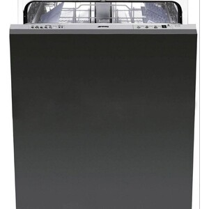 Встраиваемая посудомоечная машина Smeg STA6445 smeg fab30lro1