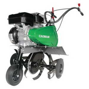 купить Культиватор Caiman Eco Max 50S C2 по цене 46989.5 рублей