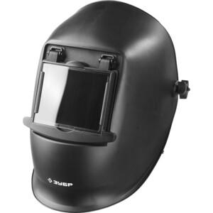 Сварочная маска Зубр Мастер экран 90х110мм (11072)