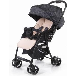 Коляска прогулочная Baby Care Sky Бежевый (Beige) BC011 коляска baby care voyager green