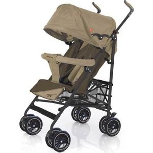 Коляска трость Baby Care CityStyle Бежевый 18 (Beige 18) BT-109 коляска трость коляска трость baby care gt4 violet