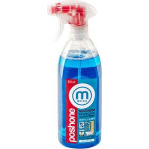 Средство для ванной и туалета Posh One Magnum универсальная, 828 мл