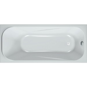 Акриловая ванна с гидромассажем Kolpa-san String Oxygen 170x75 см, на каркасе, слив-перелив акриловая ванна с гидромассажем kolpa san string oxygen 150x70 см на каркасе слив перелив
