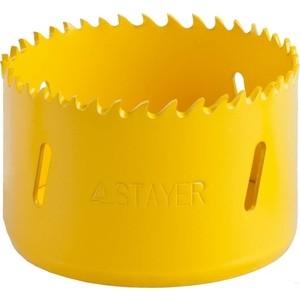 Коронка универсальная Stayer Professional d 67 мм (29547-067)