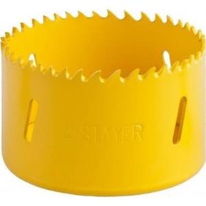 Коронка универсальная Stayer Professional d 70 мм (29547-070)