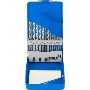 Набор сверл по металлу Зубр 13шт d 1,5-6,5 мм Эксперт (29625-H13-M)
