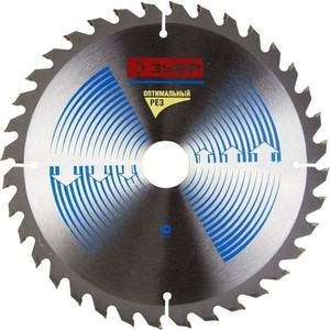 Диск пильный Зубр 210х30 мм 36Т (36903-210-30-36)