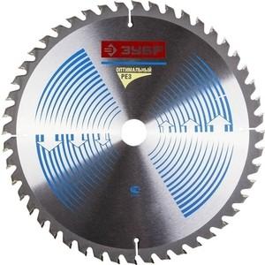 Диск пильный Зубр 305х30 мм 48Т (36903-305-30-48) диск пильный зубр 300х50мм 48т 36903 300 50 48