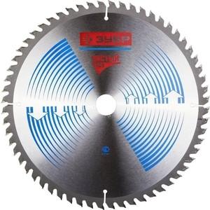 Диск пильный Зубр 250х30 мм 60Т (36905-250-30-60)