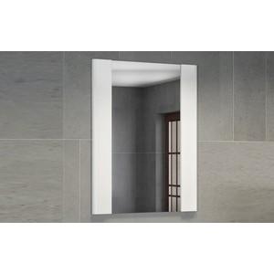Зеркало Comforty Флоренция 60 белый глянец (3127385)