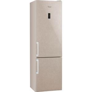 лучшая цена Холодильник Hotpoint-Ariston HFP 6200 M