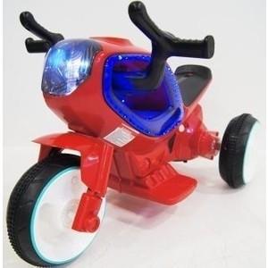 Электромотоцикл Jiajia HC1388, красный - HC-1388-RED