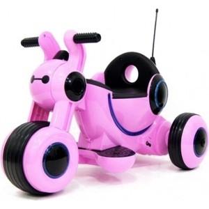 Электромотоцикл Harleybella HL30.00000 розовый - HL30.00000-P