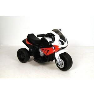Электромотоцикл River Toys JT5188, красный - JT5188-RED