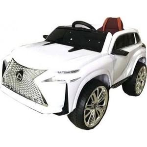 Детский электромобиль Jiajia Lexus - HJ-5566-WHITE тормоз stg hj 612ad7 si