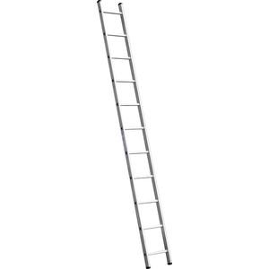 Лестница приставная Сибин 11 ступеней высота 307 см (38834-11)