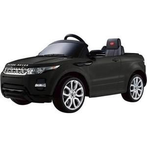 Электромобиль Rastar Range Rover Evoque черный - RAS-81400-B цена