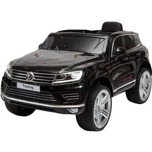 Электромобиль River Toys Volkswagen Touareg 4WD RTR - 8130023-2AR-BLACK