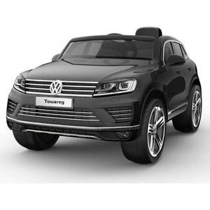 Детский электромобиль Jiajia Volkswagen Touareg черный - 8130.0000023-2AR-BLACK