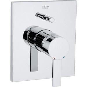 Смеситель для ванны Grohe Allure накладная панель, 35501 (19315000)