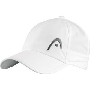 Бейсболка Head спортивная Pro Player Cap (287015-WH)