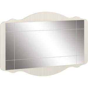 Зеркало Атлант Латте 69 бодега светлый