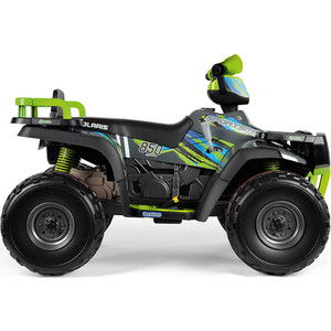 Детский электромобиль Peg-Perego Polaris Sportsman 850 Lime все цены