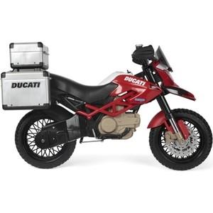 Детский электромобиль Peg-Perego Ducati Enduro