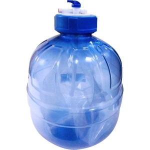Бак накопительный Гейзер прозрачный 12 литров (25402)
